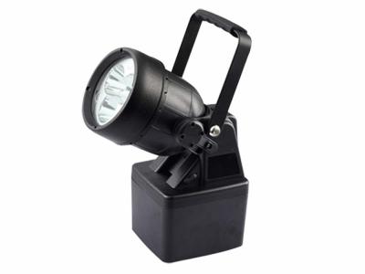 便携式防爆探照灯HBV4306