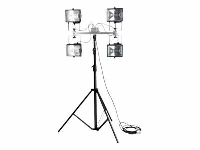 便携式升降泛光工作灯HXF3101