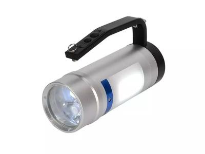 多功能手提式防爆探照灯HBV4301D