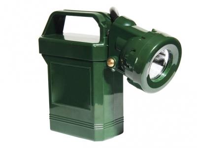 便携式防爆强光灯HBTD4601