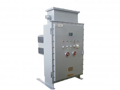 BQP系列防爆变频柜