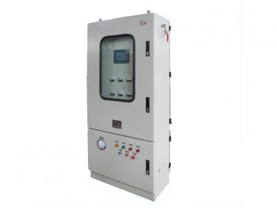 PXK系列油厂专用防爆正压柜