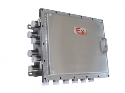 BJX系列不锈钢防爆接线箱