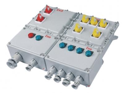 防爆照明(动力)配电箱IIB