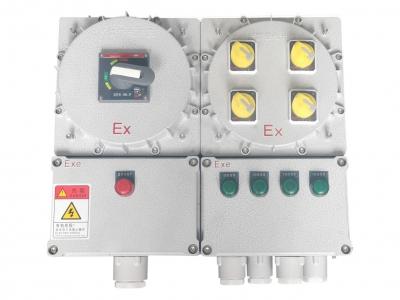 防爆照明(动力)配电箱IIC