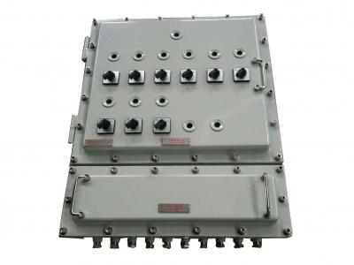 BXK防爆电气控制柜